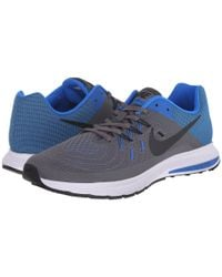 Nike | Gray Zoom Winflo 2 for Men | Lyst