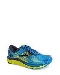 Brooks | Blue 'glycerin 13' Running Shoe for Men | Lyst