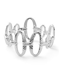 Ippolita | Metallic 925 Glamazon Oval Link Bracelet | Lyst