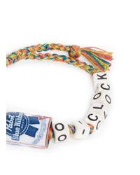 Venessa Arizaga - Multicolor Beer O'clock' Bracelet - Lyst