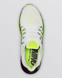 Nike - Green Air Max 2015 Sneakers for Men - Lyst