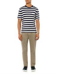 J Brand - Natural Kane Slim Straight-Leg Jeans for Men - Lyst