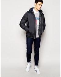 Hilfiger Denim | Nylon Jacket In Black for Men | Lyst