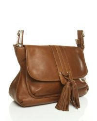 Moda In Pelle | Brown Hudsonbag Casual Handbag | Lyst