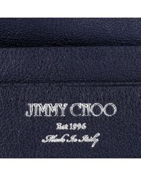 Jimmy Choo | Blue Belsize for Men | Lyst