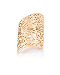 Repossi | Metallic Art Nouveau Ring | Lyst