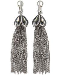 Stephen Webster - Metallic 'cascade' Earrings - Lyst