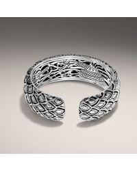John Hardy | Metallic Naga Kick Cuff | Lyst
