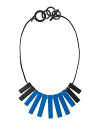 Toast | Blue Ella Necklace | Lyst