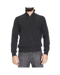 Polo Ralph Lauren | Gray Sweater for Men | Lyst