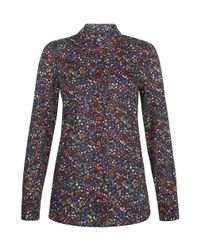 Hobbs | Multicolor Dalmore Shirt | Lyst