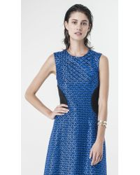 Sachin & Babi - Blue Nisa Dress - Lyst