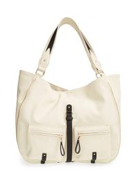 Big Buddha - Natural 'jana' Hobo - Lyst