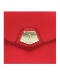 Nine West | Red Rocklock Crssbdy | Lyst