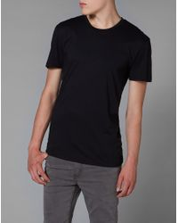 Cheap Monday - Black T Shirt for Men - Lyst