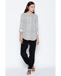 Joie | White Anabella Shirt | Lyst