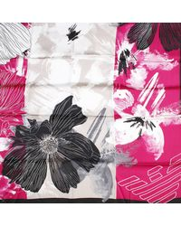 Armani Jeans | Purple Foulard | Lyst