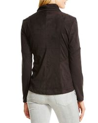 Jessica Simpson | Brown Fiona Lightweight Jacket | Lyst