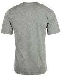Nike - Gray Men'S Short-Sleeve Penn State Nittany Lions Classic Arch T-Shirt for Men - Lyst