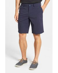 Patagonia | Blue 'cienega' Hybrid Swim Shorts for Men | Lyst