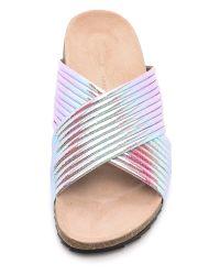 Loeffler Randall - Multicolor Loeffler Randall - Pearl - Lyst
