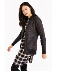The North Face - Black Anna Jacket - Lyst