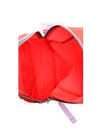 Marc By Marc Jacobs - Red Domo Arigato Backpack - Lyst