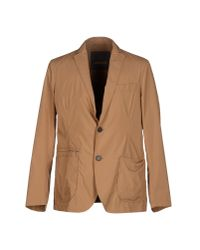 Allegri - Natural Blazer for Men - Lyst