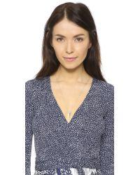 Samantha Wills - Blue Midnight Hummingbird Necklace - Lyst