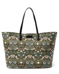 Marc By Marc Jacobs - Green Metropoli Diy Print Travel Tote Bag - Lyst