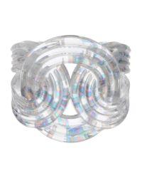 Lara Bohinc | Multicolor Bracelet | Lyst