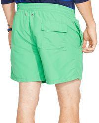 Polo Ralph Lauren | Green Hawaiian Swim Boxers for Men | Lyst