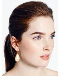 Kate Spade | Natural Day Tripper Earrings | Lyst