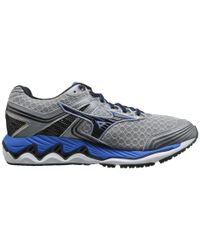 Mizuno | Gray Wave Paradox 2 for Men | Lyst