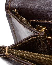 Fendi - Brown Handbag - Vintage - Lyst