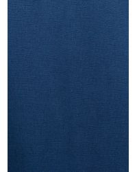& Other Stories - Blue Linen Jacket - Lyst