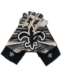 Nike | Blue New Orleans Saints Stadium Gloves | Lyst