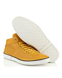 Jimmy Choo - Yellow Varley for Men - Lyst