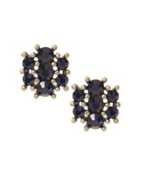 Banana Republic | Blue Urchin Stud Earring | Lyst