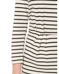 Inwear - Natural Riana Stripe Jersey Dress - Lyst