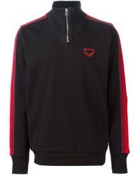 DIESEL - Red 's-renz' Sweater for Men - Lyst