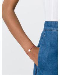 Ruifier | Pink 'visage Friends Flirty' Bracelet | Lyst