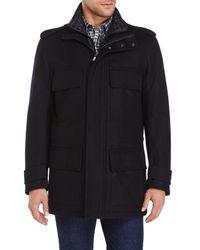 Marc New York - Black Liberty Field Jacket for Men - Lyst