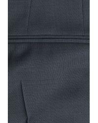 HUGO - Gray Amaro/Heise Wool Pants for Men - Lyst