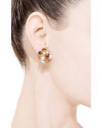 Seaman Schepps | Multicolor Small Bubble Earrings in Multi Color | Lyst