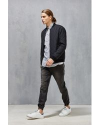 Timberland | Gray Pacific Grey Denim Jogger for Men | Lyst