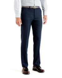 Ted Baker | Blue Baytro Trousers for Men | Lyst