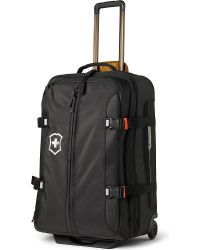 Victorinox | Black Ch–97 Two-wheel Suitcase 71cm for Men | Lyst