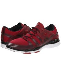 Asics - Red Gel-fit Vida™ - Lyst