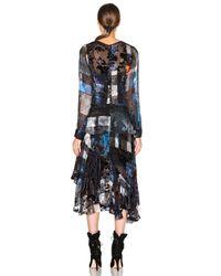 Preen By Thornton Bregazzi - Black Agata Dress - Lyst